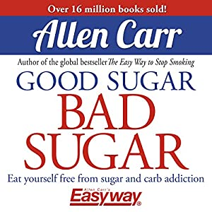 Good Sugar Bad Sugar Audiobook