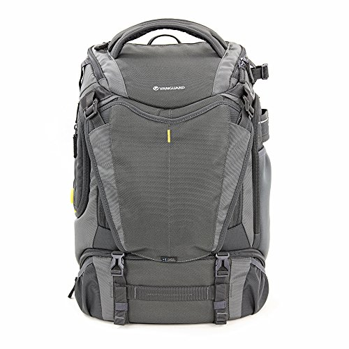 (Vanguard Alta Sky 51D Camera Backpack for Sony, Nikon, Canon, DSLR, Drones)