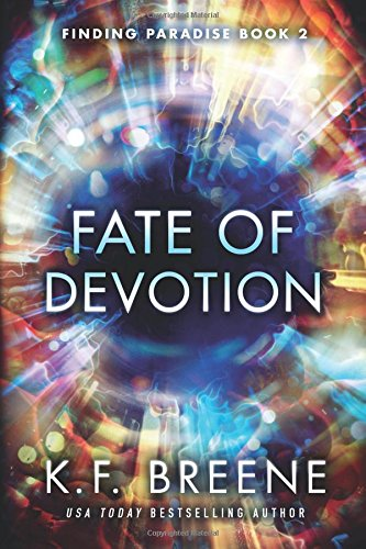 Download Fate of Devotion (Finding Paradise) pdf
