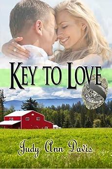 Key to Love by [Davis, Judy Ann]