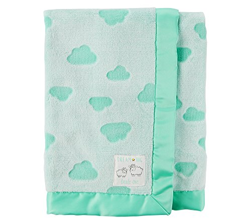 Carter's Baby Cloud Plush Blanket