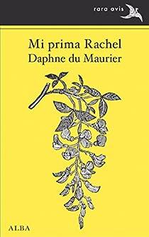 Mi prima Rachel par Maurier