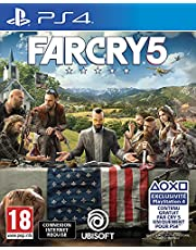 Third Party - Far Cry 5 Occasion [ PS4 ] - 3307216023203