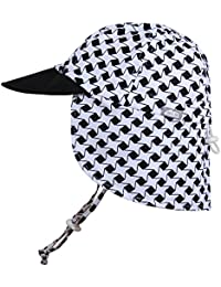 Baby Toddler Kids 50+ UPF Size Adjustable Bucket Sun Hat...