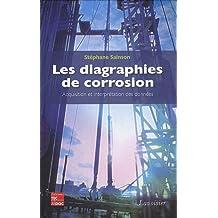 Diagraphies de Corrosion: Acquisition et Interpretation des Donne