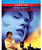 Embrace Of The Vampire 1995 [Blu-ray]