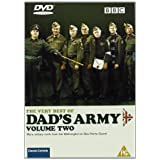 Dad's Army - The Very Best of Volume 2