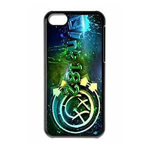 CSKFUCustom High Quality WUCHAOGUI Phone case Blink 182 Pattern Protective Case For iphone 6 4.7 inch iphone 6 4.7 inch - Case-6