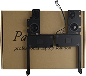 Padarsey Replacement Internal Speaker Speakers Left+Right Set Compatible for MacBook Pro 15