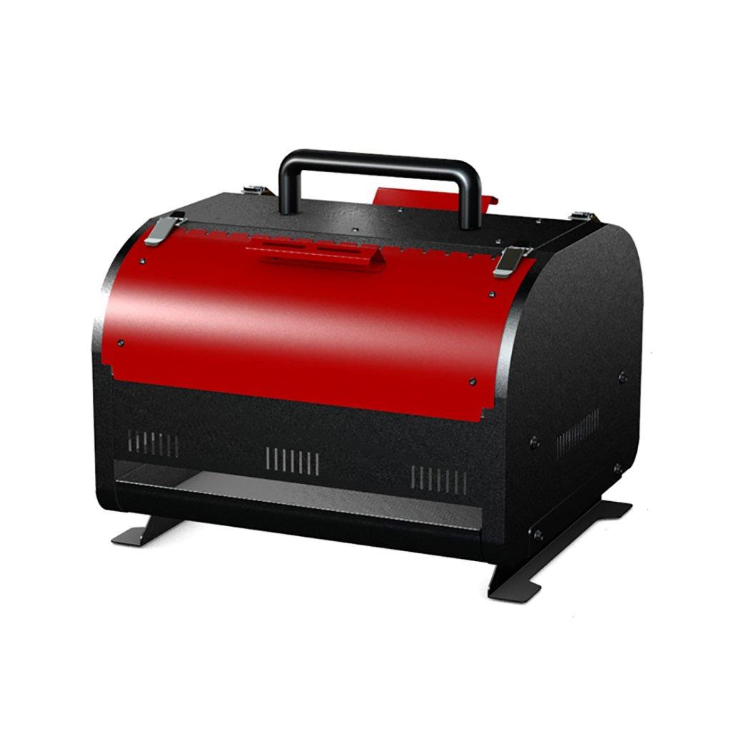 Griglia senza fumo Griglia per barbecue Barbecue 3-5 Persone Barbecue esterno per interni (dimensioni   B)