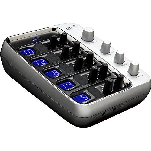Zildjian GEN16 Acoustic-Electric Cymbal Controller by Avedis Zildjian Company