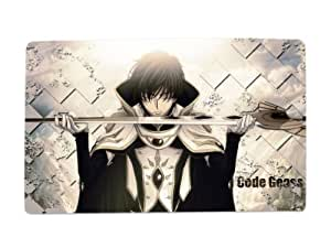 A Wide Variety of Code Geass: Lelouch of the Rebellion Anime Characters Desk & Mouse Pad Table Play Mat (Kururugi Suzaku)
