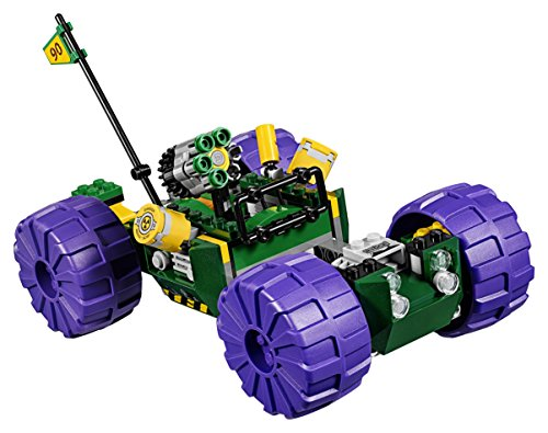 LEGO Marvel Super Heroes Hulk vs. R (end 9/24/2020 12:46 AM)