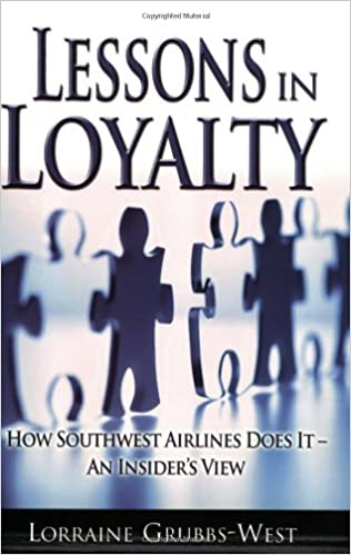 Amazon lessons in loyalty how southwest airlines does it an lessons in loyalty how southwest airlines does it an insiders view malvernweather Gallery