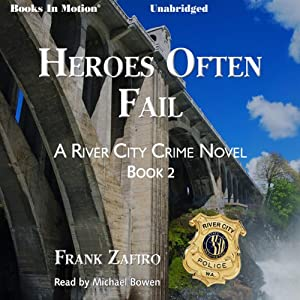 Heroes Often Fail Audiobook