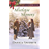 Mistletoe Mommy (Love Inspired Historical)