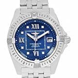 Breitling Galactic Quartz Female Watch (Certified Pre-Owned)