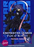 EREMENTAR GERADE: Flag of Bluesky Vol. 6 (Shonen Manga)