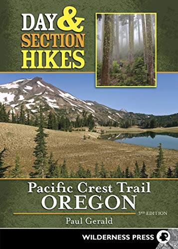 Pdf Travel Day & Section Hikes Pacific Crest Trail: Oregon
