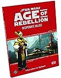 Fantasy Flight Games Star Wars: Age of Rebellion RPG - Desperate Allies