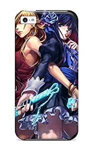 Ruby Diy Anti-scratch And Shatterproof Panty And Stocking With Garterbelt cell phone case ZCQWl5DfwSG cover For Iphone 5c/ High Quality case cover