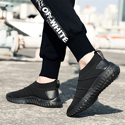 Maglia Sneaker Xue Alte Corsa In Lacci Mocassini Sportivi Per Con Trekking Leggero Fuori Primavera Uomo Comfort Da Scava Un Autunno Scarpe Outdoor BSSwMqIrF