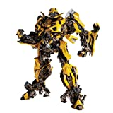 ROOMMATES RMK1290GM Transformers 3 Bumblebee Peel and Stick Giant Wall Decal, Baby & Kids Zone