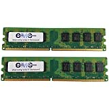 4Gb (2X2Gb) Ram Memory Dimm Compatible With Dell Optiplex Gx620 Dt/Mt/Sff. By CMS A88