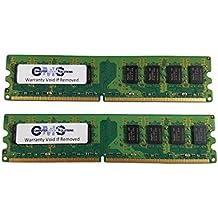 4Gb 2X2Gb Ram Dimm For The Dell Optiplex 745 Desktop Ram Memory Ddr2 By CMS A87