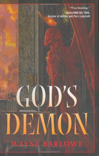 God's Demon
