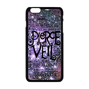 Pierce Vell Design New Style HOT SALE Comstom Protective case cover For iPhone 6 Plus