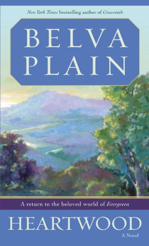 Heartwood: A Novel (Werner Family Saga Book 5)