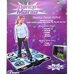 Senario Dance Mania Plug & Play Dance Mat