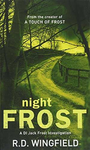 Night Frost (Jack Frost)