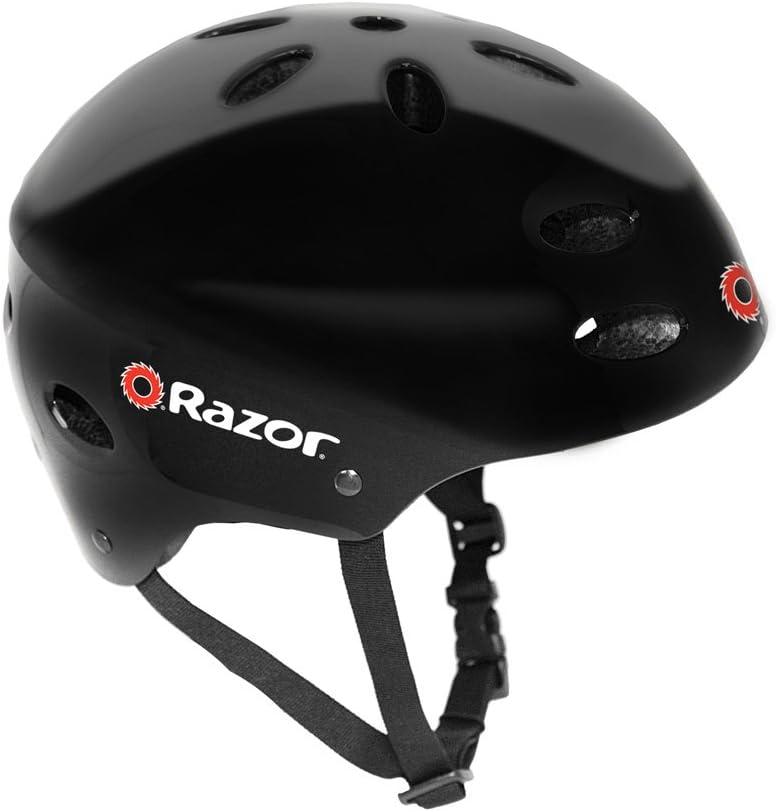 Best Scooter Helmets: Razor V-17 Youth Multi-Sport Helmet