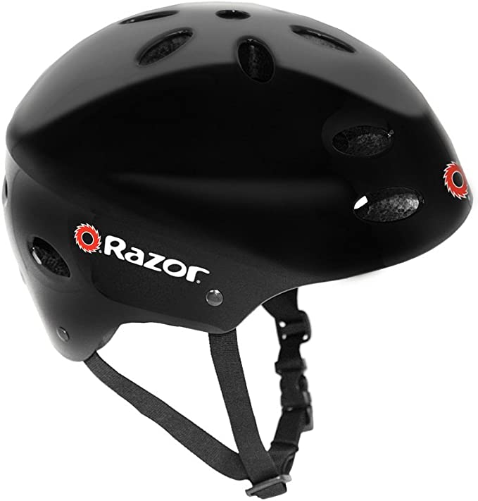 Best Scooter Helmets: Razor V-17 Youth Multi-Sport Helmet