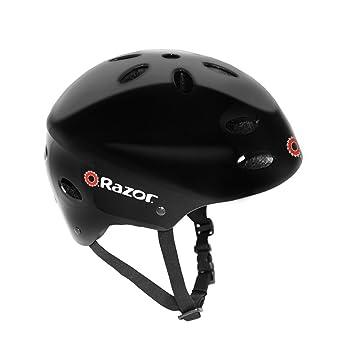 Razor V-17 Skateboard Helmet