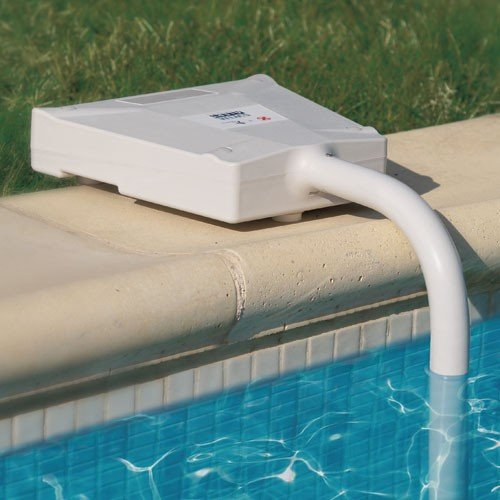 NEW SWIM ALERT Inground Swimming Pool Spa Battery Operated Alarm Remote