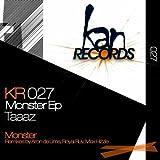 Monster (Royal Ruv Remix)