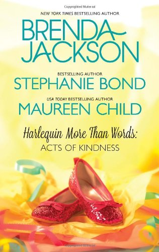 book cover of More Than Words / Acts of Kindness / Whispers of the Heart / It\'s Not about the Dress / The Princess Shoes