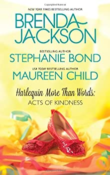 More Than Words: Acts of Kindness: Whispers of the Heart\It's Not About the Dress\The Princess Shoes 037383795X Book Cover