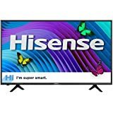 Hisense Pantalla Smart TV 55 Pulgadas LED 4K 120Hz (Reacondicionado/Renewed)