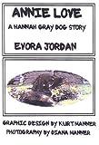 Annie Love, Evora Jordan, 0972507124