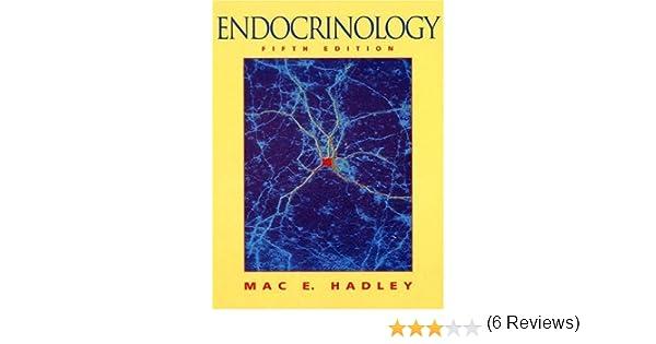 Endocrinology 5th edition 9780130803566 medicine health endocrinology 5th edition 9780130803566 medicine health science books amazon fandeluxe Images