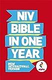 NIV Alpha Bible In One Year (New International Version)