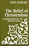img - for Belief of Christendom by John Burnaby (1975-01-01) book / textbook / text book