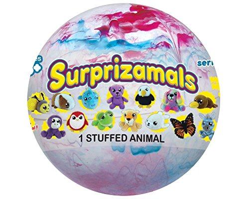 Price comparison product image Surprizamals series 6 (1 Toy )