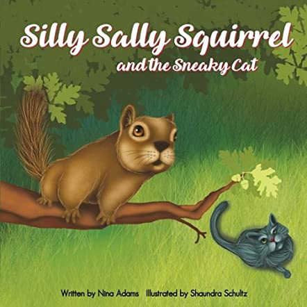 Silly Sally Squirrel