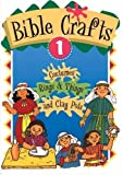 img - for Bible Crafts: Bible Times: Costumes, Rings & Things, And Clay Pots (Bible Crafts (Candle Books)) by Neva Hickerson (2006-03-15) book / textbook / text book