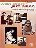 gene rizzo west coast jazz piano book and cd author gene rizzo published on july 2008
